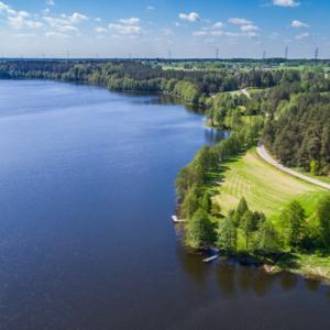 jezioro Sumowo w Bakałarzewie, Maciej Nowakowski