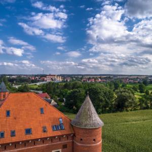 zamek w Tykocinie, Maciej Nowakowski